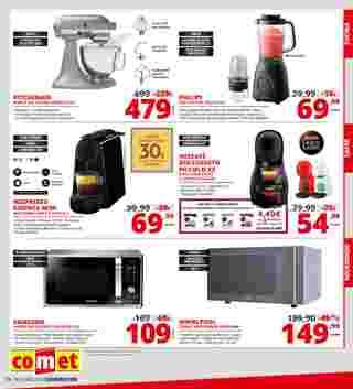 Comet - offerte valide dal 01.10.2020 al 14.10.2020 - pagina 18.