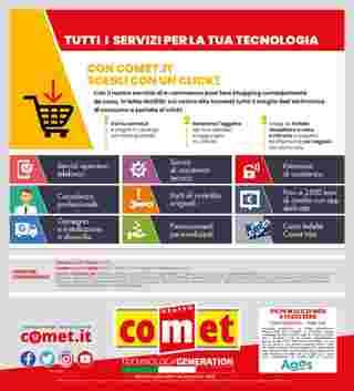 Comet - offerte valide dal 01.10.2020 al 14.10.2020 - pagina 28.