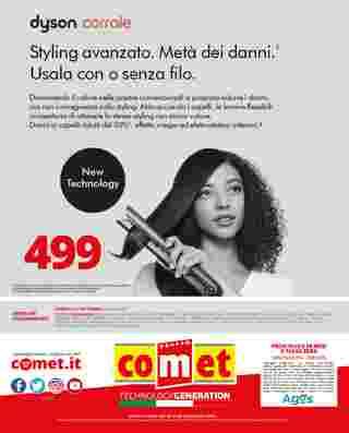 Comet - offerte valide dal 16.09.2020 al 30.09.2020 - pagina 26.