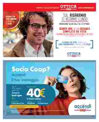 Ipercoop (Coop Alleanza) - offerte valide dal 01.10.2020 al 14.10.2020 - pagina 47.