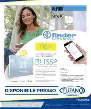 Euronics Tufano - offerte valide dal 12.11.2020 al 30.11.2020 - pagina 15.