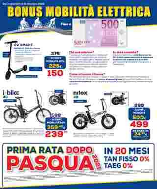 Euronics Tufano - offerte valide dal 12.11.2020 al 30.11.2020 - pagina 41.