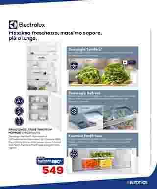 Euronics Bruno - offerte valide dal 01.10.2020 al 14.10.2020 - pagina 23.