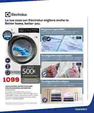 Euronics Bruno - offerte valide dal 01.10.2020 al 14.10.2020 - pagina 25.
