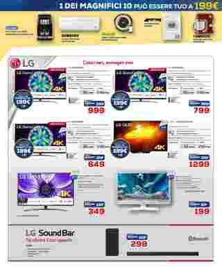 Euronics Bruno - offerte valide dal 01.10.2020 al 14.10.2020 - pagina 8.