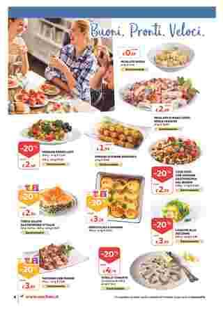 Auchan - offerte valide dal 01.03.2019 al 10.03.2019 - pagina 6.