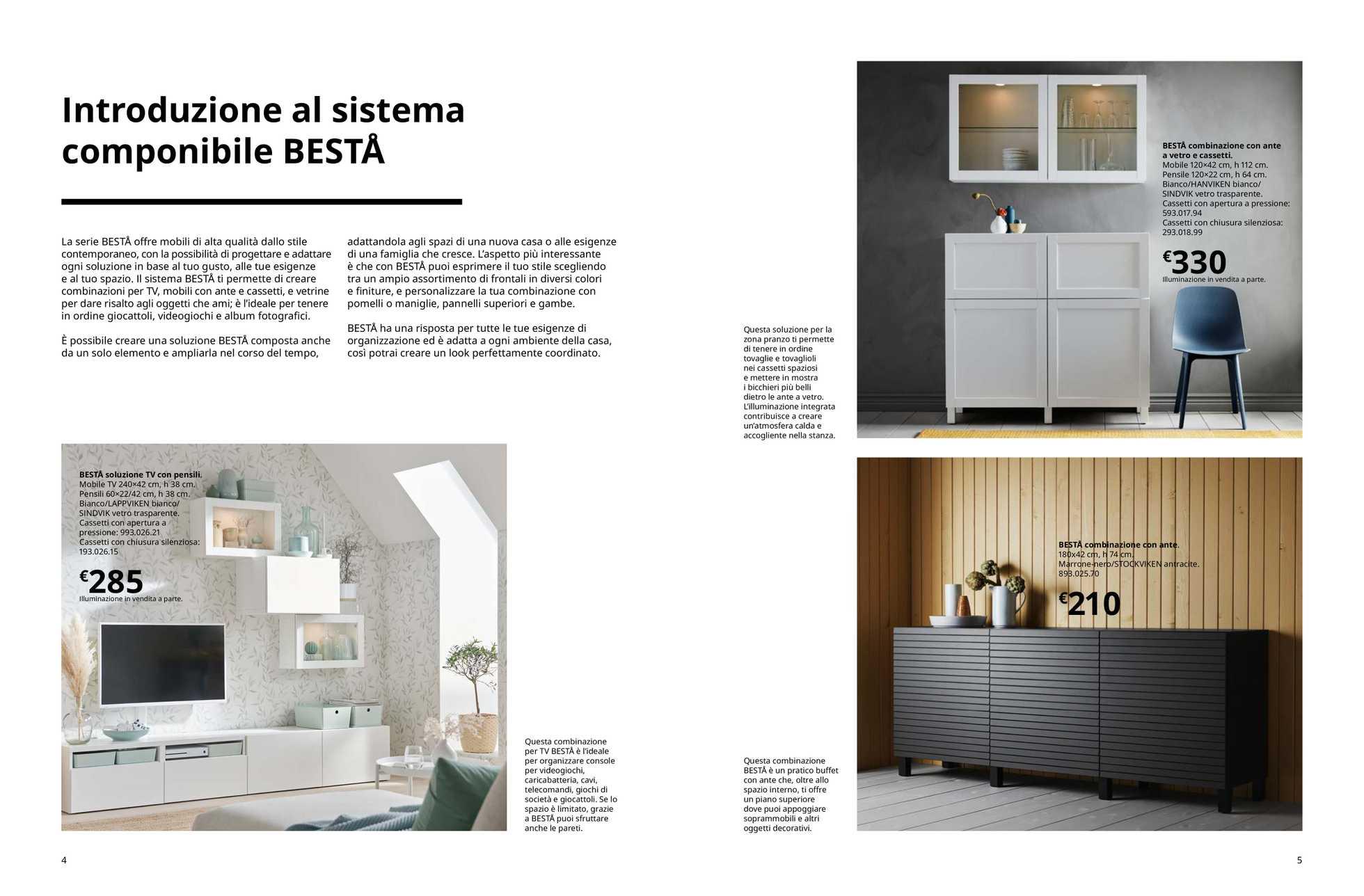 IKEA - offerte valide dal 01.02.2020 al 31.07.2020 - pagina 3.
