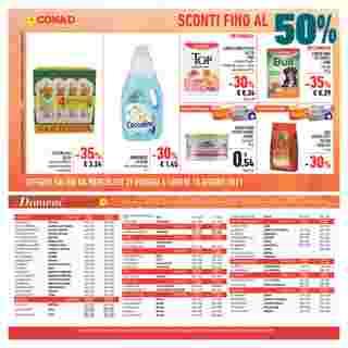 Conad - offerte valide dal 29.05.2019 al 10.06.2019 - pagina 14.