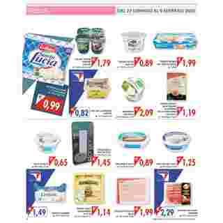 Mercatò - offerte valide dal 27.01.2020 al 09.02.2020 - pagina 8.