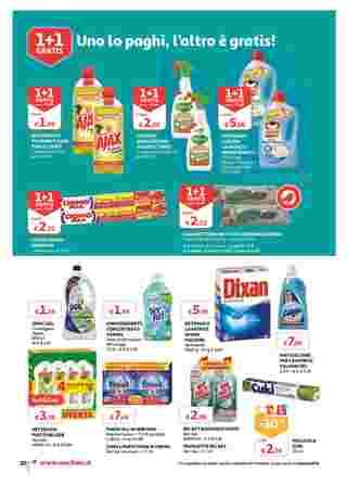 Auchan - offerte valide dal 01.03.2019 al 10.03.2019 - pagina 20.