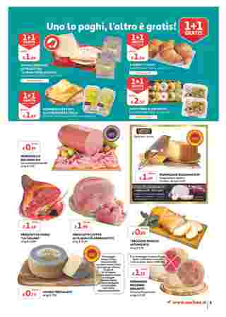 Auchan - offerte valide dal 01.03.2019 al 10.03.2019 - pagina 5.