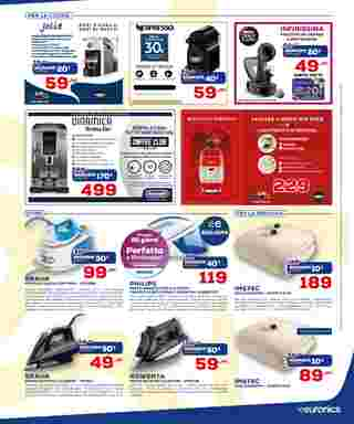 Euronics La Via Lattea - offerte valide dal 12.11.2020 al 30.11.2020 - pagina 13.