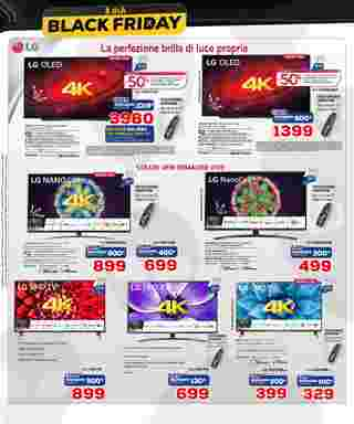 Euronics La Via Lattea - offerte valide dal 12.11.2020 al 30.11.2020 - pagina 8.