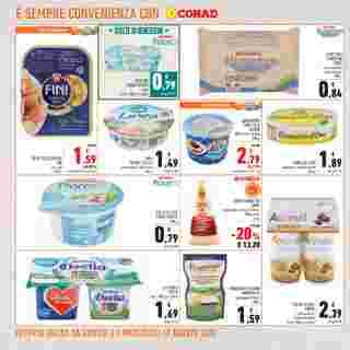Conad - offerte valide dal 06.08.2020 al 19.08.2020 - pagina 16.