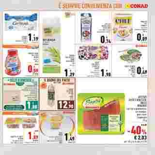 Conad - offerte valide dal 06.08.2020 al 19.08.2020 - pagina 17.