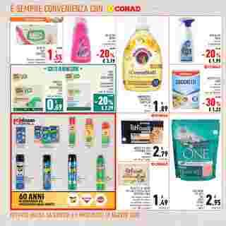 Conad - offerte valide dal 06.08.2020 al 19.08.2020 - pagina 26.