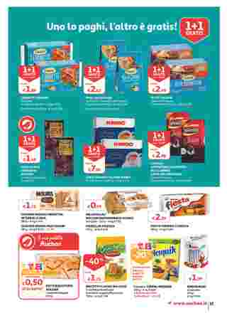 Auchan - offerte valide dal 01.03.2019 al 10.03.2019 - pagina 13.
