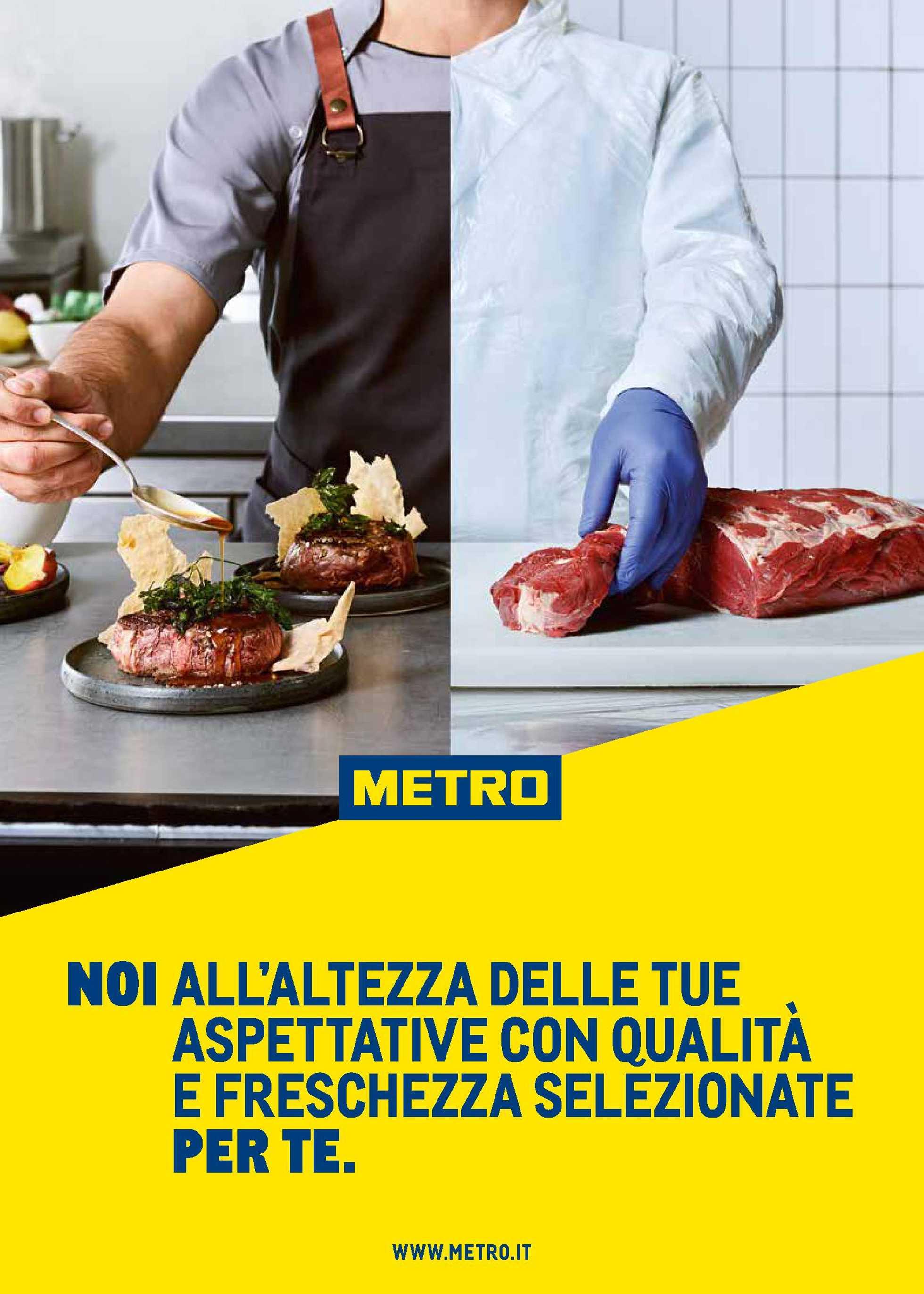 Metro - offerte valide dal 29.10.2020 al 25.11.2020 - pagina 2.