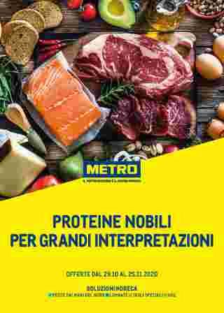 Metro - offerte valide dal 29.10.2020 al 25.11.2020 - pagina 38.