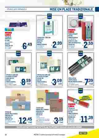 Metro - offerte valide dal 29.10.2020 al 25.11.2020 - pagina 56.