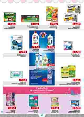 Acqua & Sapone - offerte valide dal 17.11.2020 al 29.12.2020 - pagina 14.