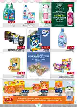 Acqua & Sapone - offerte valide dal 17.11.2020 al 29.12.2020 - pagina 15.