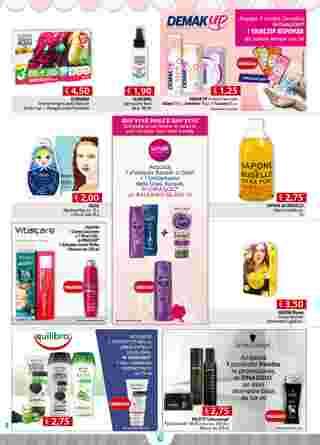 Acqua & Sapone - offerte valide dal 17.11.2020 al 29.12.2020 - pagina 8.