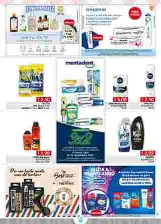 Acqua & Sapone - offerte valide dal 17.11.2020 al 29.12.2020 - pagina 9.