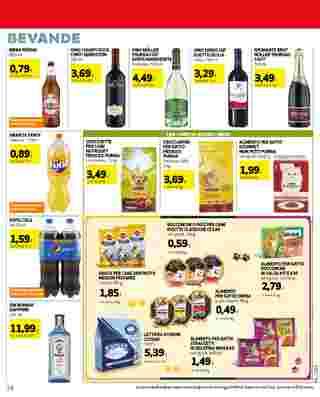 Ipercoop Sicilia - offerte valide dal 29.10.2020 al 11.11.2020 - pagina 24.
