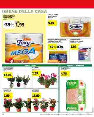 Ipercoop Sicilia - offerte valide dal 29.10.2020 al 11.11.2020 - pagina 26.