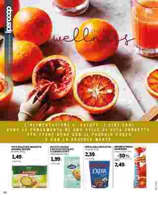 Ipercoop Sicilia - offerte valide dal 29.10.2020 al 11.11.2020 - pagina 40.