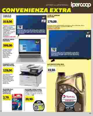 Ipercoop Sicilia - offerte valide dal 29.10.2020 al 11.11.2020 - pagina 49.