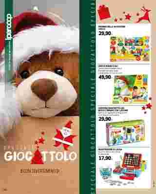 Ipercoop Sicilia - offerte valide dal 29.10.2020 al 11.11.2020 - pagina 50.