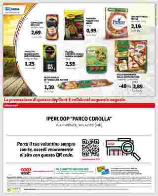 Ipercoop Sicilia - offerte valide dal 29.10.2020 al 11.11.2020 - pagina 64.