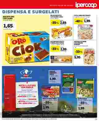 Ipercoop Sicilia - offerte valide dal 29.10.2020 al 11.11.2020 - pagina 13.