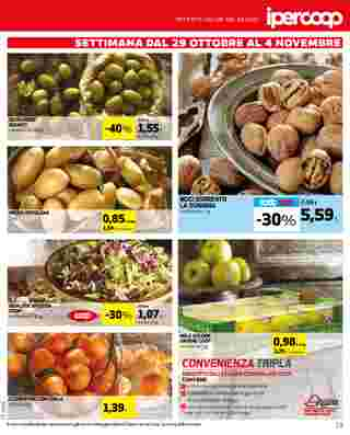 Ipercoop Sicilia - offerte valide dal 29.10.2020 al 11.11.2020 - pagina 19.