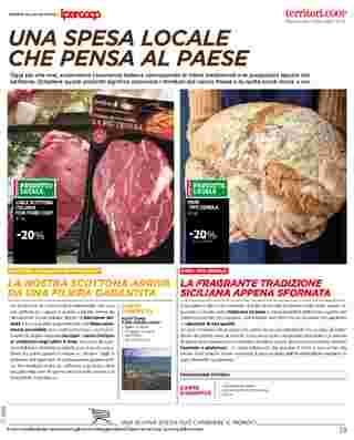 Ipercoop Sicilia - offerte valide dal 29.10.2020 al 11.11.2020 - pagina 23.