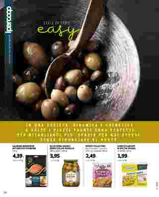 Ipercoop Sicilia - offerte valide dal 29.10.2020 al 11.11.2020 - pagina 34.