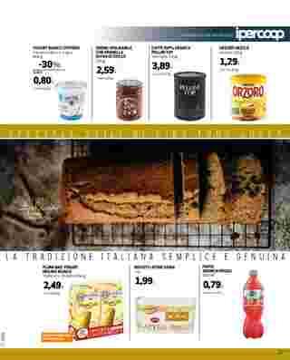 Ipercoop Sicilia - offerte valide dal 29.10.2020 al 11.11.2020 - pagina 37.