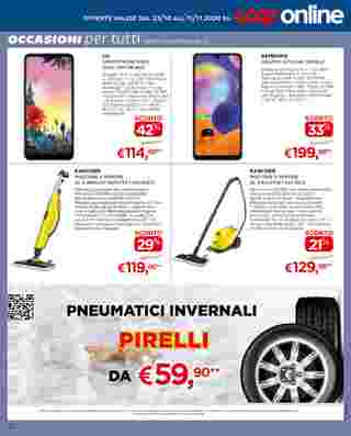 Ipercoop Sicilia - offerte valide dal 29.10.2020 al 11.11.2020 - pagina 52.