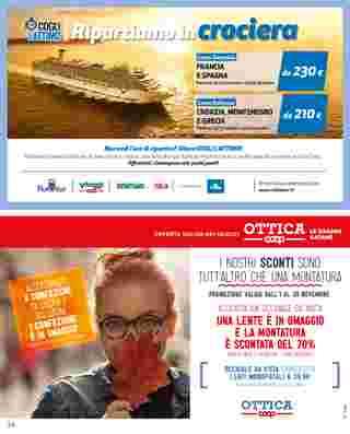 Ipercoop Sicilia - offerte valide dal 29.10.2020 al 11.11.2020 - pagina 54.