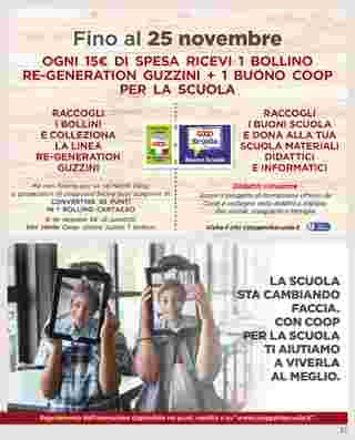 Ipercoop Sicilia - offerte valide dal 29.10.2020 al 11.11.2020 - pagina 57.