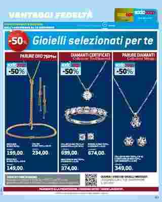 Ipercoop Sicilia - offerte valide dal 29.10.2020 al 11.11.2020 - pagina 63.