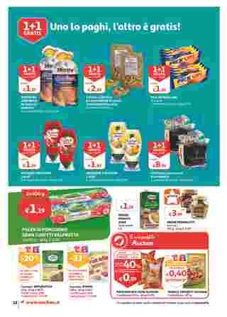 Auchan - offerte valide dal 01.03.2019 al 10.03.2019 - pagina 12.