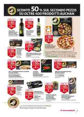 Auchan - offerte valide dal 21.03.2019 al 01.04.2019 - pagina 18.