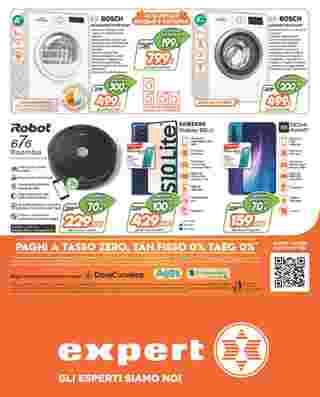 Expert - offerte valide dal 14.09.2020 al 28.09.2020 - pagina 16.