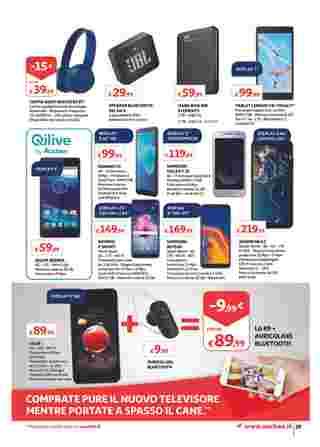 Auchan - offerte valide dal 01.03.2019 al 10.03.2019 - pagina 28.