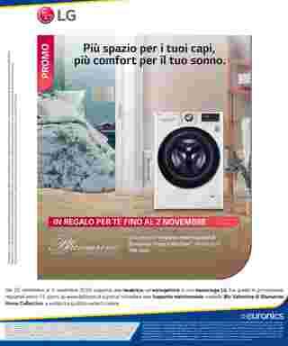 Euronics Tufano - offerte valide dal 15.10.2020 al 28.10.2020 - pagina 11.