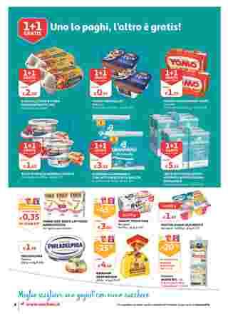 Auchan - offerte valide dal 01.03.2019 al 10.03.2019 - pagina 8.