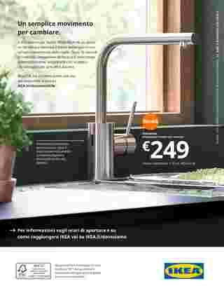 IKEA - offerte valide dal 01.09.2019 al 31.01.2020 - pagina 35.